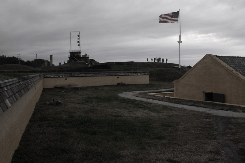 Fort Moultrie, SC (12-21-11)