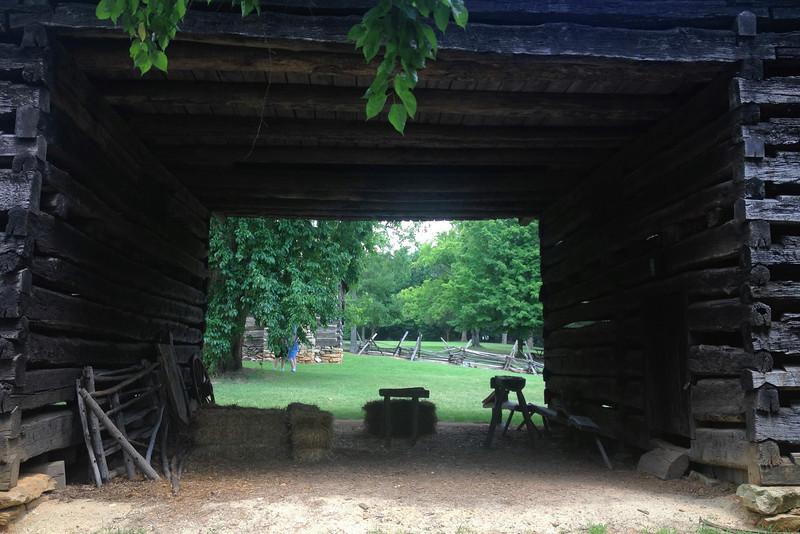 Hoskins Farm