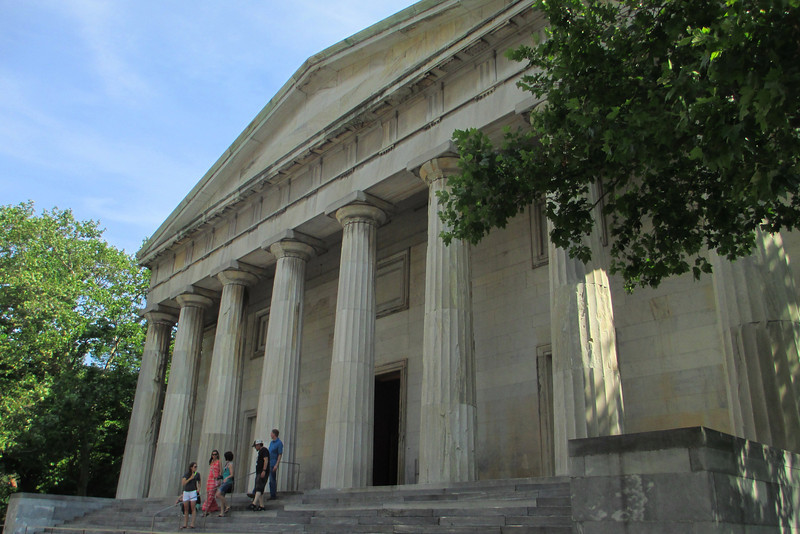 Second Bank of the United States (c.1818-24)