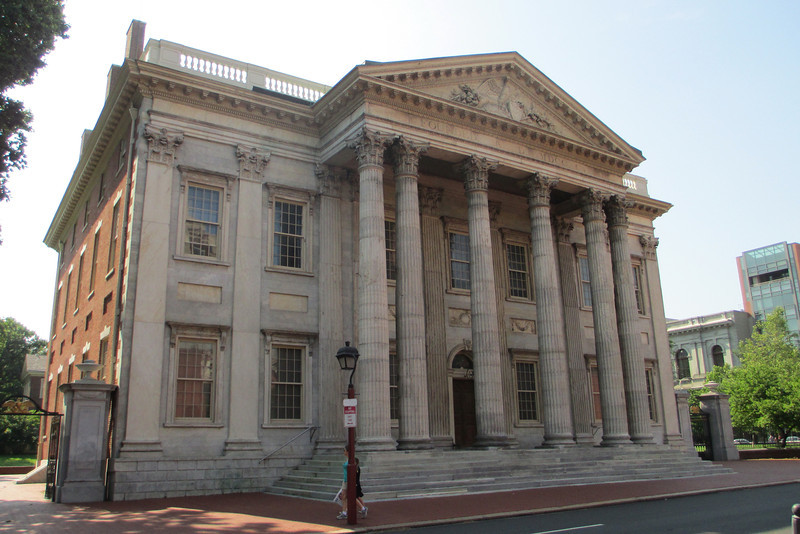 First Bank of the United States (c.1795)