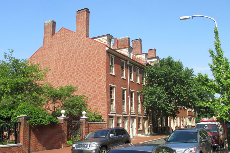 Walnut Street Homes