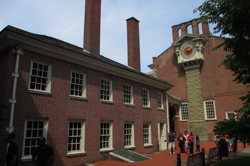 Independence Hall (c.1732-53)