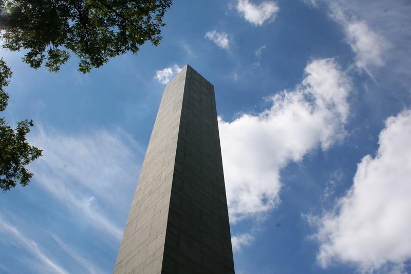U.S. Monument
