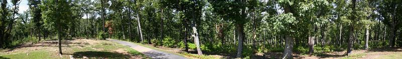 Battlefield Trail - Centennial Monument