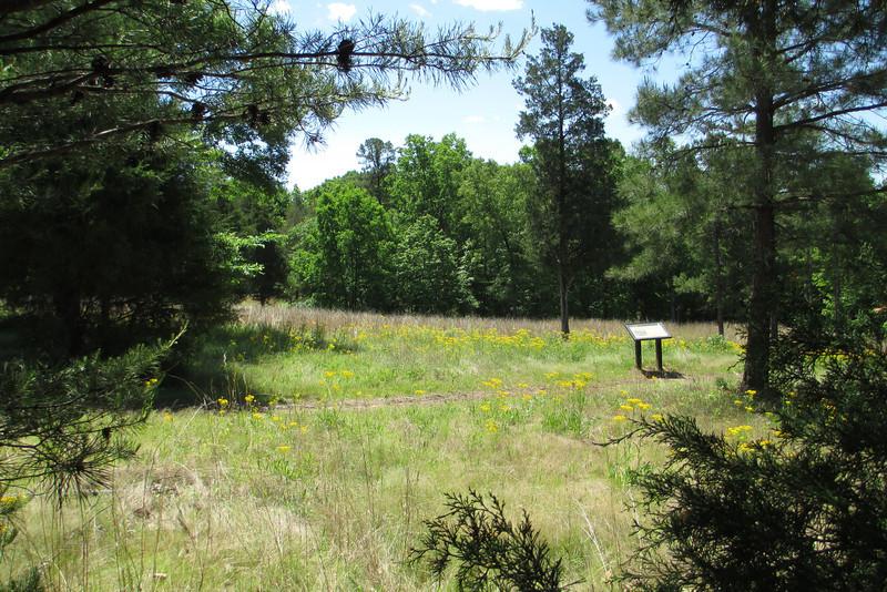 Battlefield Trail