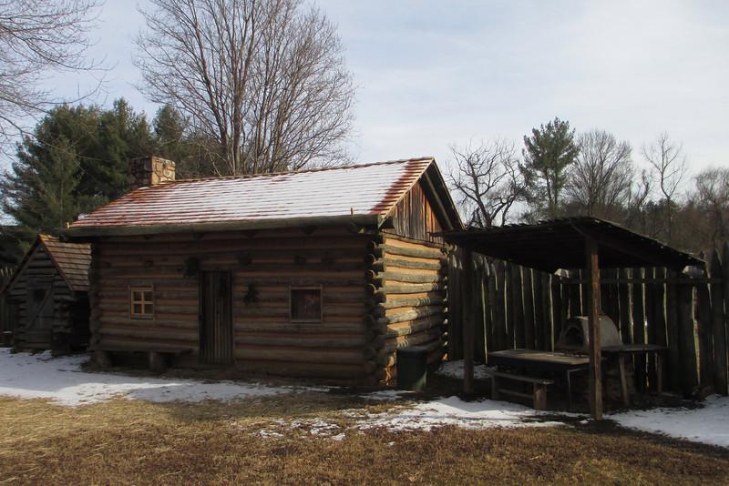 Talbot Cabin