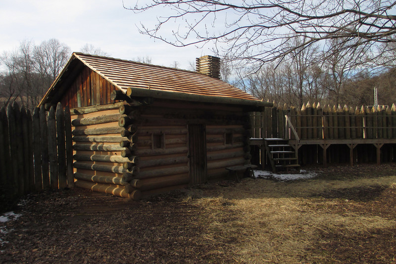 North Wall Cabins