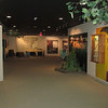 The museum inside the visitor center has recently been renovated and I must admit I was very impressed...