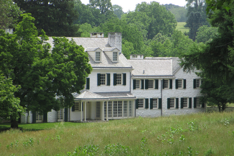 P.C. Knox Estate