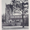 Bolton by Bowland Church 1900