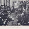 Bolton Hall Conservatory 1900