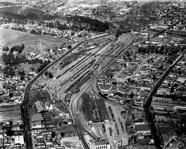 1924, River Depot