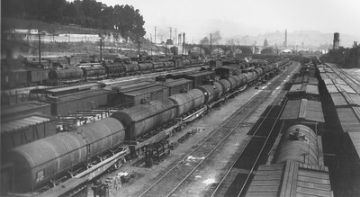 1918, Freight Cars
