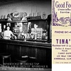 """TINA'S RESTAURANT & LOUNGE - Riverdale, IL -1936<br /> A family member said Tina was only 14 in this photo!  aka """"The Riverdale Tap"""" and """"Rendevouz Tap.""""  In later years the structure was replaced by Lorenzo's, which included an area for dancing.  Across from the Halsted Outdoor Theater."""