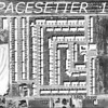 PACESETTER AERIAL  1961<br /> Two years after the housing subdivision was built.