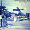 ARCO Gas - 144th & Lasalle - Riverdale, IL - 2