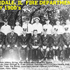 Riverdale, IL Fire Department - Early 1900's