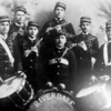 RIVERDALE FIFE AND DRUM CORPS - c. 1900
