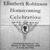 Betty Robinson Homecoming - Riverdale, IL - 1928 - 1<br /> Riverdale's Olympic gold medalist was honored with a parade and gala at Riverdale Park.  The gazebo in the park was built for this homecoming.