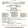 BOY SCOUT TROOP 330 - Riverdale, IL - 1964 - 4<br /> Ceremony Program
