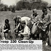 BOY SCOUT TROOP 330 - Riverdale, IL - 1963 - 3