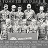 BOY SCOUT TROOP 330 - Riverdale, IL - 1964 - 1