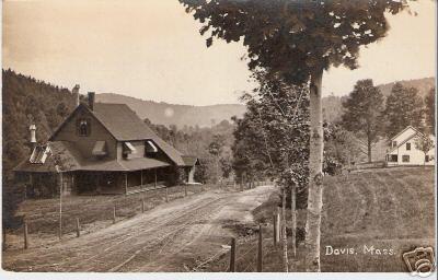 Davis (Rowe) 2 homes 09