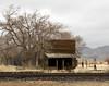 """""""D"""" Rail, Rural Nevada-0446"""
