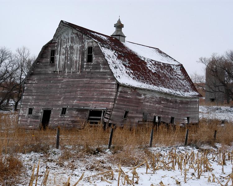 Nebraska Barn_-4