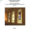 """11. I did this little 31 page project in the summer of 2015 when I was recovering from quad bypass surgery. I've been interested in the names honored on the stained glass windows at my home church in Humboldt for many, many years. I grew up seeing those names every Sunday morning. I researched the genealogies for those families, documenting them so they wouldn't be totally lost to history. Generally, all the information in this booklet is found on this website:    <a href=""""https://ronpyron.smugmug.com/Events/CENTRAL-AVE-CHRISTIAN-CHURCH/"""">https://ronpyron.smugmug.com/Events/CENTRAL-AVE-CHRISTIAN-CHURCH/</a><br /> <br /> I only printed a few copies, for friends, for the church and I think for the Humboldt library."""