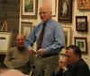 Phil West compares Rep. Nick Gorham to Rhode Island's 19th Century reformer, Thomas Wilson Dorr.
