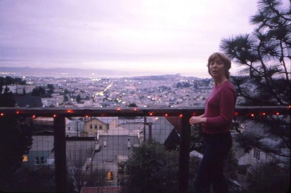 SF 1980s