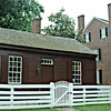 In 1961. a group of private citizens created a not-for-profit organization with the mission of preserving the remaining Shaker structures and farmland.