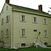 The Shakers flourished at Peasant Hill for the first half of the nineteenth century and were known far and wide for the quality of the flat brooms, garden seeds, herbs and preserves that they sold throughout Kentucky and the upper South.