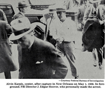The Shooting of Sheriff Kelly