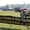 Somerset Steam & Gas Engine Association 40th Anniversary Pasture Party (1976 -2016)