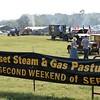 Somerset Steam & Gas Engine Association 40th Anniversary Pasture Party (1976 -2016)
