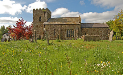 St. Andrew's, Donington-on-Bain