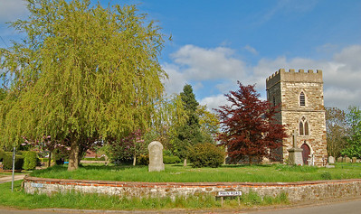 Donington-on-Bain