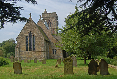 St. Lawrence's, Skellingthorpe