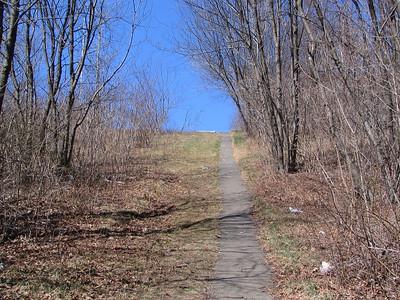 Gallows Hill, Salem, MA