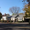 Old Salem Village. This is the site of the original Salem Village Meetinghouse. It was in the Meetinghouse that the Salem witch hysteria began when local girls accused Village elders and a slave of witchcraft.