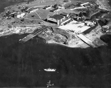 USCG Salem aerial photo, c. 1945