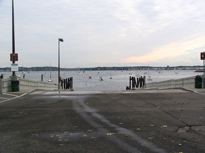 USCG Salem. Coast Guard seaplanes used this ramp for almost 40 years. It's now a boat ramp for Salem residents.
