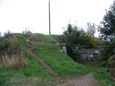 Fort Pickering