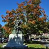Salem Statue