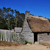 Plymouth Plantation