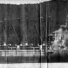 M V  Protector Alpha,1982 Burned Kalama Wash,Columbia River,Salvage Chief,