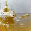 Shokai Maru 1969,Grays Harbor Entrance Aground,Refloated Salvage Chief,