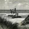U S A F barge,End Of W W II,Den Helder Holland,Miki Tug On Site,Captain Renio Mattila,
